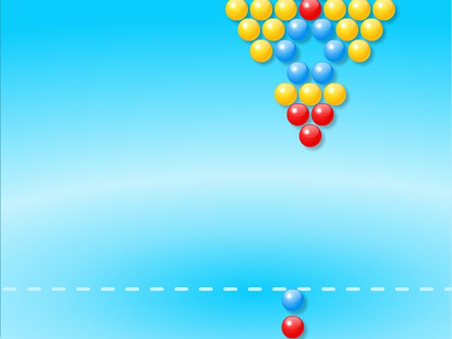 Bubble'o'Mania Screenshots