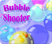 Bubble Shooter for Mac Game