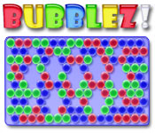 Buy PC games online, download : Bubblez!