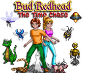 Bud Redhead Feature Game