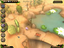 in-game screenshot : BugBits (pc) - Help little bugs in their battle!