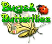 Buy PC games online, download : Bugs and Butterflies