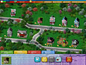 Build-a-lot 2: Town of the Year casual game - Screenshot 3