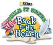 Build It Green: Back to the Beach Game Featured Image