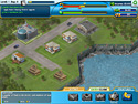 in-game screenshot : Build It Green: Back to the Beach (pc) - Help a tropical island go green!