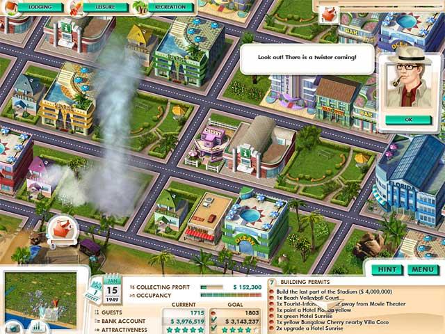 Bezpłatne pobieranie Build It! Miami Beach Resort