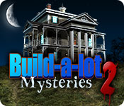 Build-a-Lot: Mysteries 2