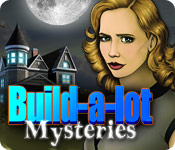 Build-a-Lot: Mysteries - Featured Game