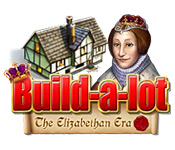 Build-a-Lot: The Elizabethan Era feature