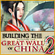 Building the Great Wall of China 2 - Mac