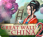 Building the Great Wall of China 2 for Mac Game