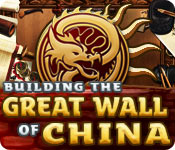 Building the Great Wall of China for Mac Game