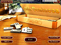 Buku Dominoes casual game - Screenshot 3