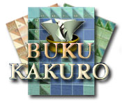 Buku Kakuro Feature Game
