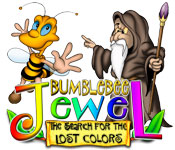 BumbleBee Jewel Game Featured Image