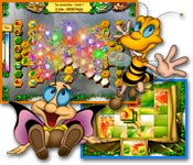 BumbleBee Jewel Game Download