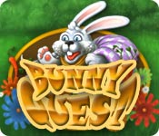 Bunny Quest Game Featured Image