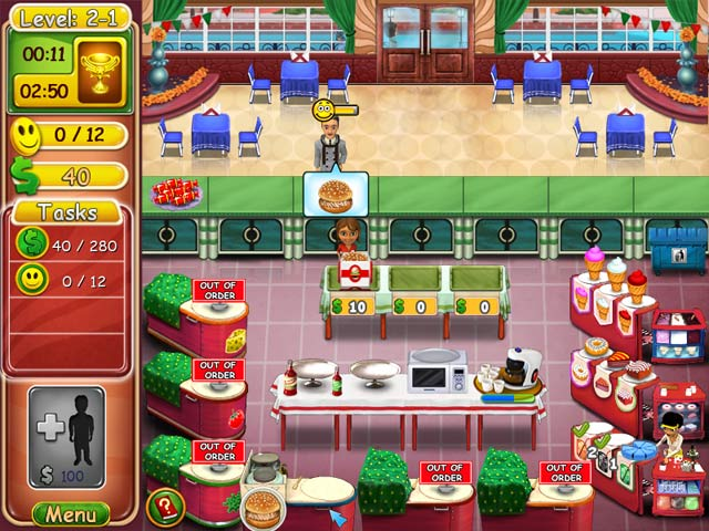 Burger Bustle: Ellie's Organics Screenshot http://games.bigfishgames.com/en_burger-bustle-2/screen1.jpg