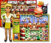 Burger Bustle Game Download