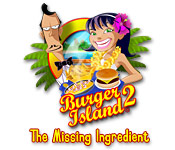 Burger Island 2: The Missing Ingredients feature