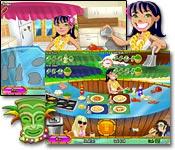 Burger Island 2: The Missing Ingredients Game