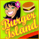 Free online games - game: Burger Island