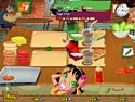 in-game screenshot : Burger Island (pc) - Help Patty build the best burger stand!