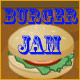 Free online games - game: Burger Jam
