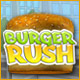 Burger Rush Game