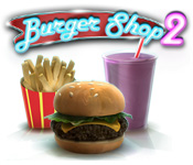 Burger Shop 2 Game Featured Image