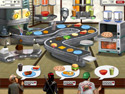 Buy PC games online, download : Burger Shop 2