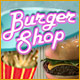 Free online games - game: Burger Shop