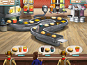 in-game screenshot : Burger Shop (og) - Food fun for everyone!