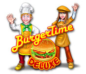 BurgerTime Deluxe Game Featured Image