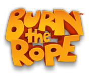 Burn the Rope for Mac Game