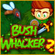 Free online games - game: Bush Whacker 2