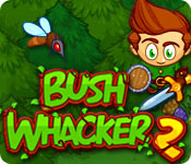 Bush Whacker 2 Game Featured Image