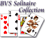BVS Solitaire Collection Feature Game
