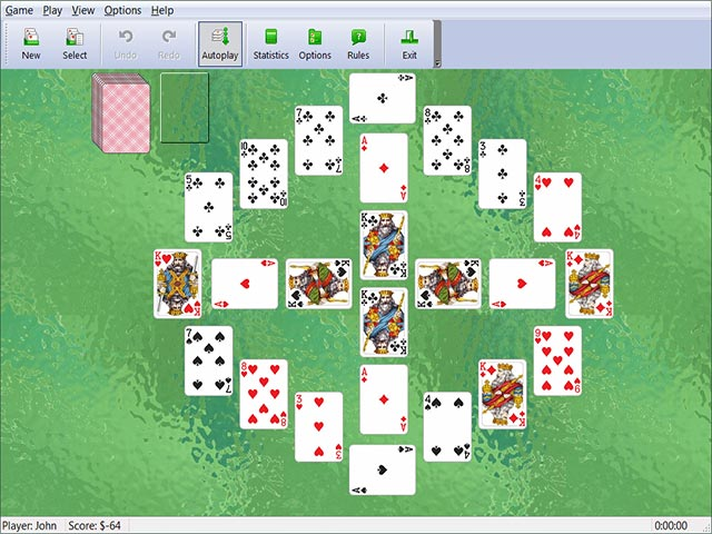 Click To Download BVS Solitaire Collection