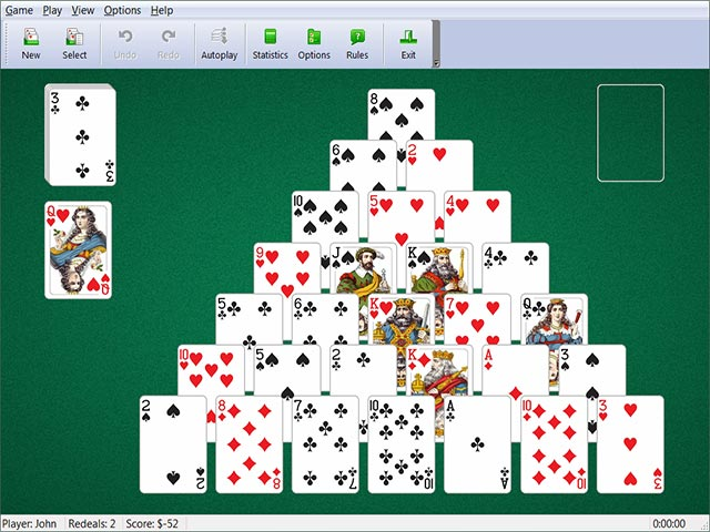Bvs solitaire collection free download full version for Big fish solitaire games