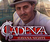 Cadenza: Havana Nights Game Featured Image