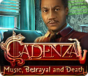 Cadenza: Music, Betrayal and Death for Mac Game