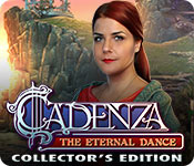 Cadenza: The Eternal Dance Collector's Edition Game Featured Image