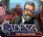 Cadenza: The Following Walkthrough
