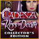 Cadenza: The Kiss of Death Collector's Edition - Mac