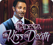 Cadenza: The Kiss of Death Game Featured Image