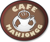 game - Cafe Mahjongg
