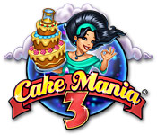 Cake Mania 3 - Mac
