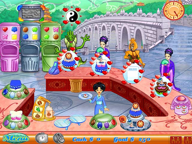 لعبة cake mania 3 + السيريال *للتحميل* Screen1