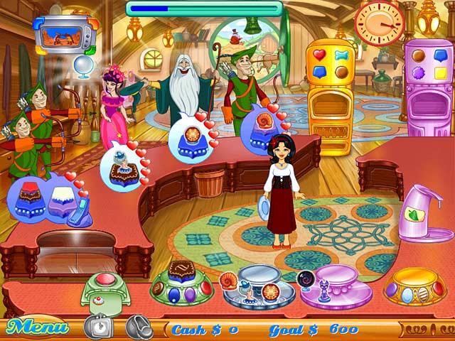 لعبة cake mania 3 + السيريال *للتحميل* Screen2